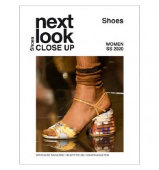 NEXT LOOK CLOSE UP WOMEN SHOES 07 SS 2020 Miglior Prezzo