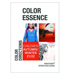 Color Essence Children AW 2020-21