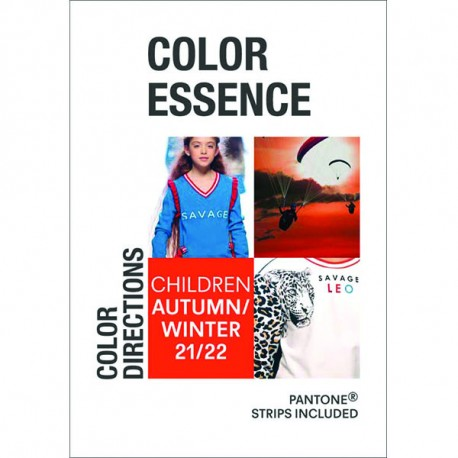 COLOR ESSENCE CHILDREN AW 2021-22 Miglior Prezzo