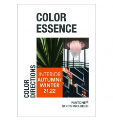 Color Essence Interior AW 2020-21