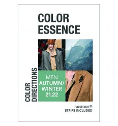 COLOR ESSENCE MEN SS 2021