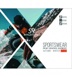 STYLE RIGHT SPORTS ACTIVE AW 2021-22 INCL. DVD Miglior Prezzo