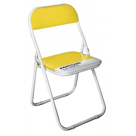 FOLDING CHAIR PANTONE SELETTI Shop Online