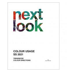 Next Look Colour Usage AW 2020-21