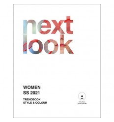 Next Look Womenswear AW 2020-21 Trendbook Style & Colour