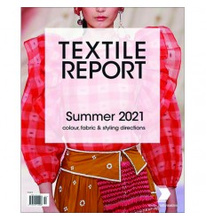 TEXTILE REPORT 1-2020 SPRING 2021