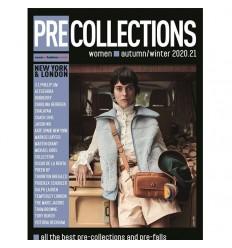 PRECOLLECTIONS WOMEN NY-LO A-W 2020-21 Miglior Prezzo