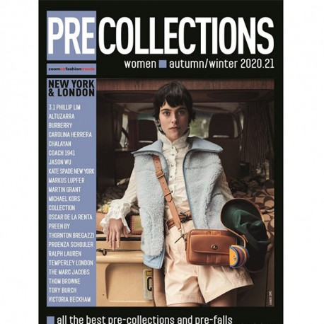 PRECOLLECTIONS WOMEN 10 NY-LO A-W 2018-19