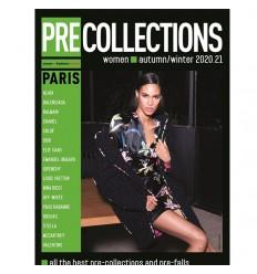 PRECOLLECTIONS WOMEN PARIS AW 2020-21 Miglior Prezzo