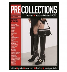 PRECOLLECTIONS WOMEN SHOES & BAGS AW 2020-21 Miglior Prezzo