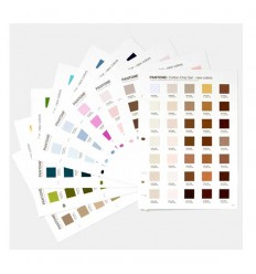 PANTONE COTTON CHIP SET SUPPLEMENT