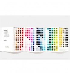 PANTONE COTTON PASSPORT SUPPLEMENT