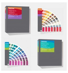 PANTONE FHI COLOR SPECIFIER + GUIDE SET