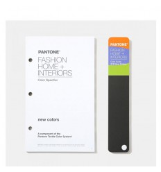 PANTONE FHI COLOR SPECIFIER + GUIDE SET SUPPLEMENT Miglior