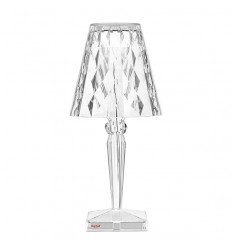 KARTELL BIG BATTERY LAMP PLUG