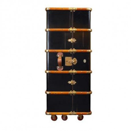 STATEROOM ARMOIRE, BLACK Shop Online