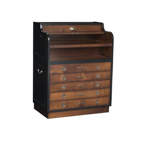 AUTHENTIC MODELS SECRETAIRE 'GRAND HOTEL' Miglior Prezzo