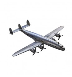AUTHENTIC MODELS PLANE MODEL CONSTELLATION