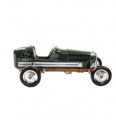 AUTHENTIC MODELS AUTO BANTAM MIDGET SPINDIZZY GREEN Miglior
