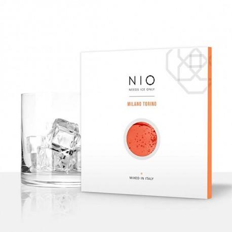 NIO COCKTAIL MILANO-TORINO BOX