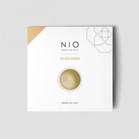 NIO COCKTAIL GOLDEN BROWN
