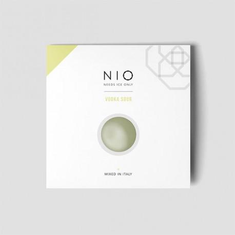 NIO COCKTAIL VODKA SOUR BOX