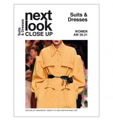 NEXT LOOK CLOSE UP WOMEN SUITS & DRESSES AW 2020-21 Miglior