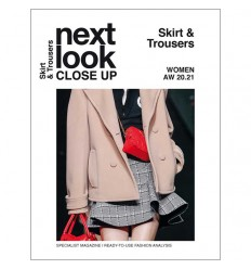 NEXT LOOK CLOSE UP WOMEN SKIRT & TROUSERS AW 2020-21 Miglior