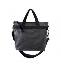 ESSENT'IAL Size XL Shoulder Bag Denim
