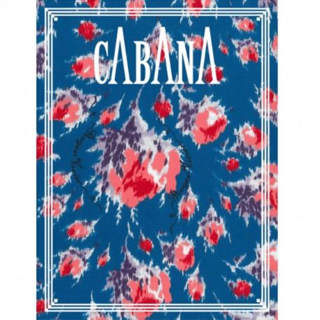CABANA ISSUE THIRTEEN 2020 Miglior Prezzo