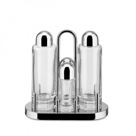 ALESSI SET FOR CONDIMENTS 5070