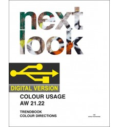 NEXT LOOK COLOUR USAGE SS 2021