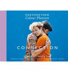 PANTONE VIEW COLOUR PLANNER SS 2022 Shop Online