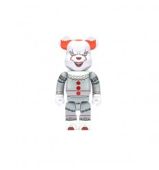 BEARBRICK 400% Pennywise IT Movie Shop Online