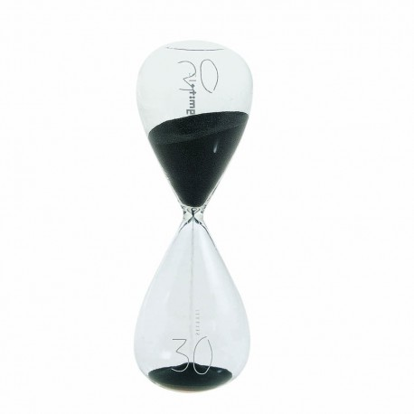 SI-TIME HOURGLASS 30 MIN SELETTI Shop Online