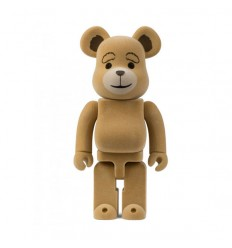 BEARBRICK 400% TED 2