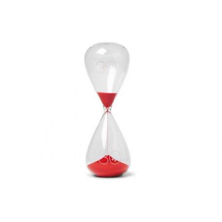 SI-TIME XMAS HOURGLASS 30 MIN Shop Online