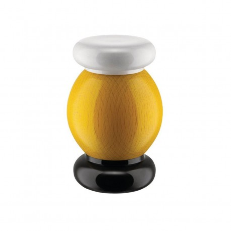 ALESSI 100 SPICE MILL ETTORE SOTTSASS Shop Online