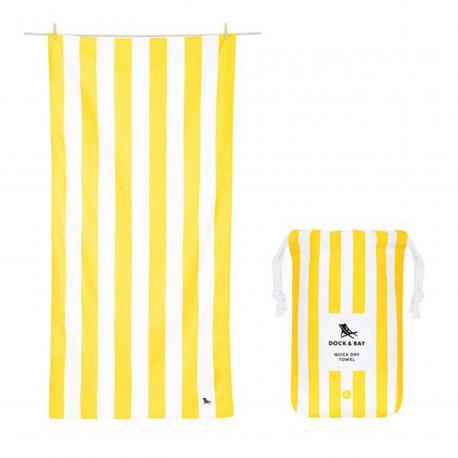 DOCK & BAY Beach Towels