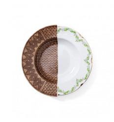 SELETTI HYBRID MITLA DINNER PLATE