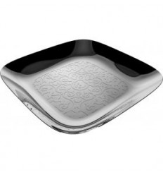 DRESSED SQUARE TRAY ALESSI Shop Online