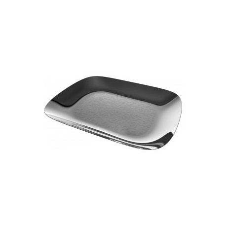 DRESSED RECTANGULAR TRAY ALESSI Shop Online