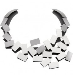 FIATO SUL COLLO NECKLACE ALESSI Shop Online