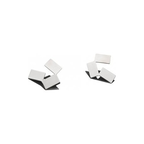 ALISEI EARRINGS ALESSI Shop Online