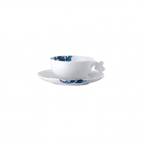 SHIBORI TAZZA DA THE' ROSENTHAL