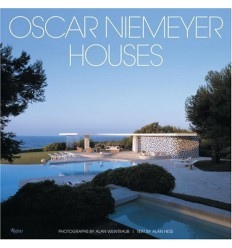 OSCAR NIEMEYER: HOUSES - RIZZOLI Shop Online
