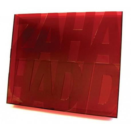 ZAHA HADID COMPLETE WORKS - THAMES & HUDSON