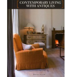 CONTEMPORARY LIVING WITH ANTIQUES - BETA PLUS
