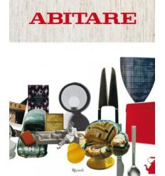 ABITARE - 50 ANNI DI DESIGN 1961 - 2011 RIZZOLI