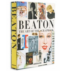 CECIL BEATON: THE ART OF SCRAPBOOK - ASSOULINE Miglior Prezzo